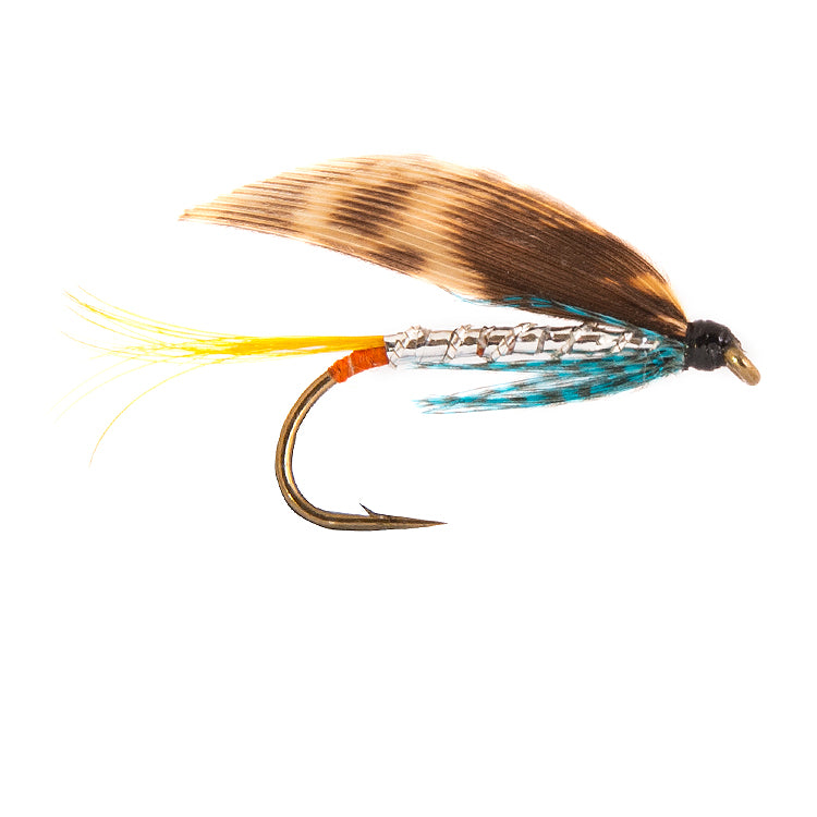 Haslem - Sea Trout Wet Flies