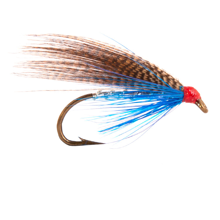 Medicine Mallard - Sea Trout Flies
