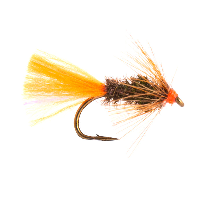Hot Stick Lure Flies