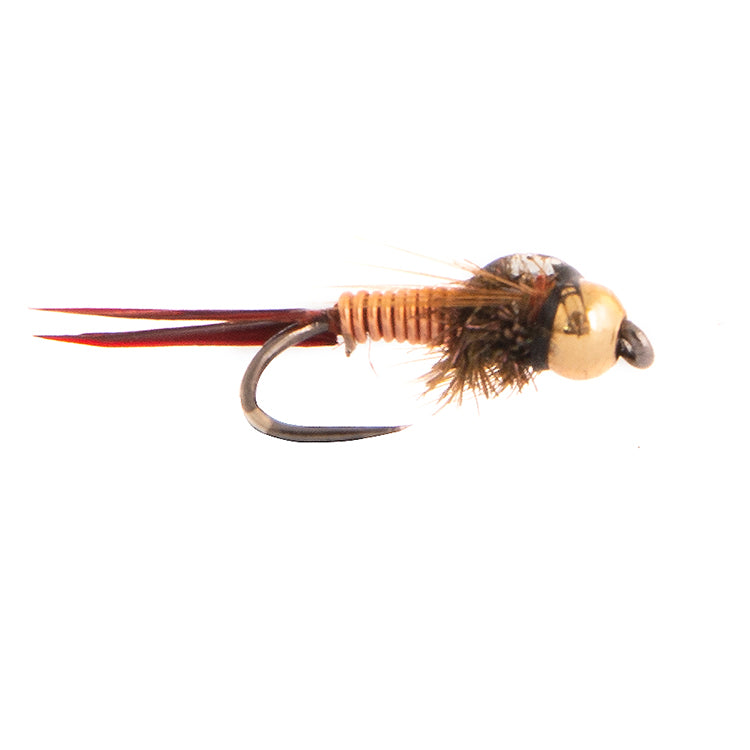 Copper John GB Flies