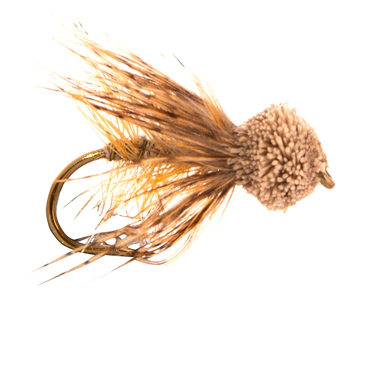 The Ullswater Muddler - Geoff Johnston Flies