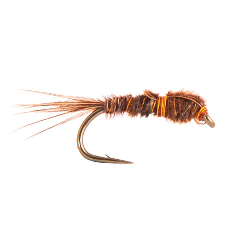Sawyers Pheasant Tail Flies