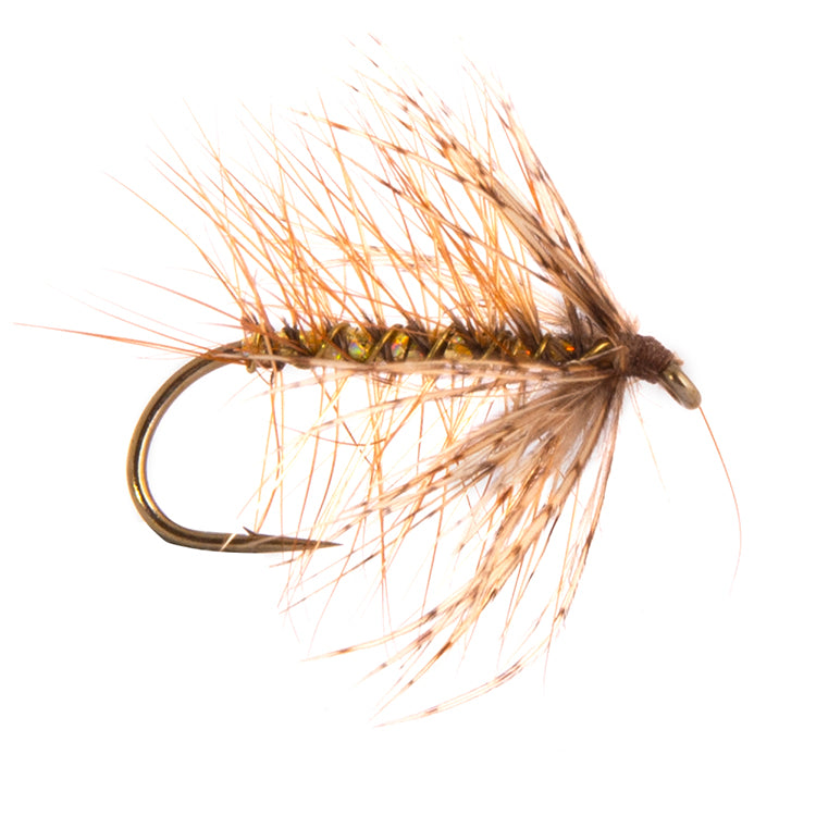 Golden Ullswater - Geoff Johnston Flies