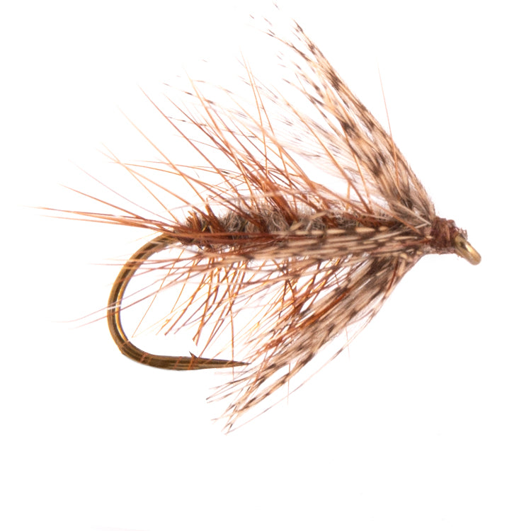 The Ullswater - Geoff Johnston Flies