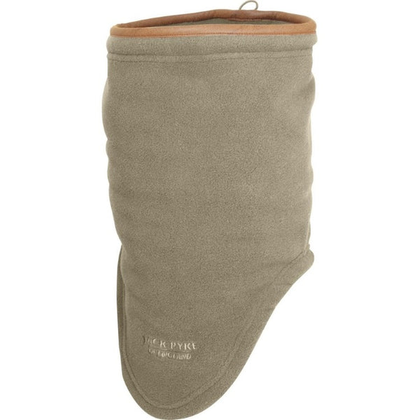 Jack Pyke Countryman Fleece Neck Gaiter - Light Olive