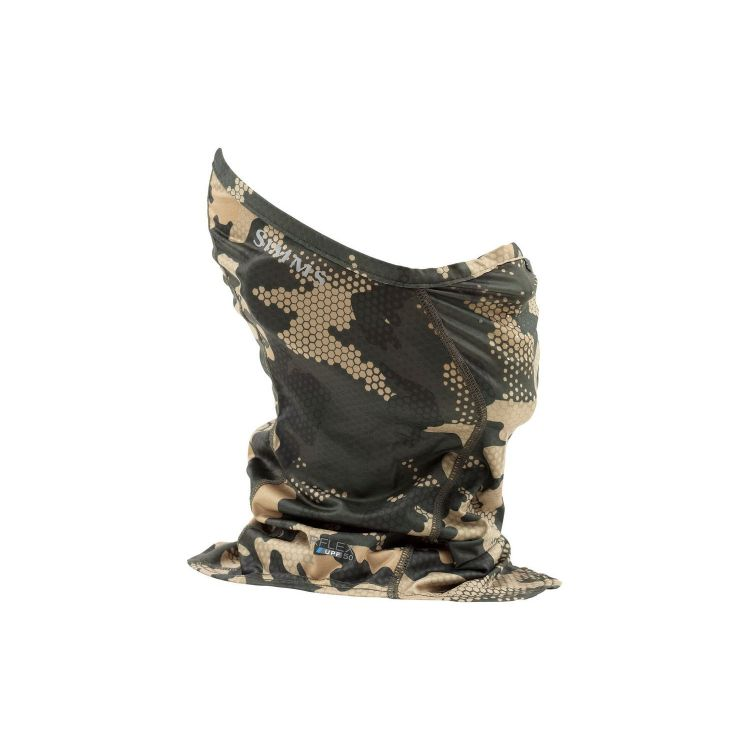 Simms Bugstopper Sungaiter - Hex Flo Camo Timber