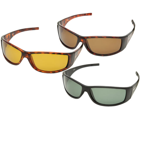 Snowbee Prestige Gamefisher Sunglasses