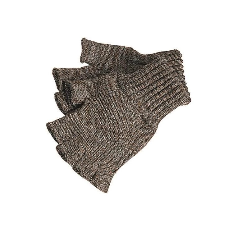 Barbour Fingerless Gloves