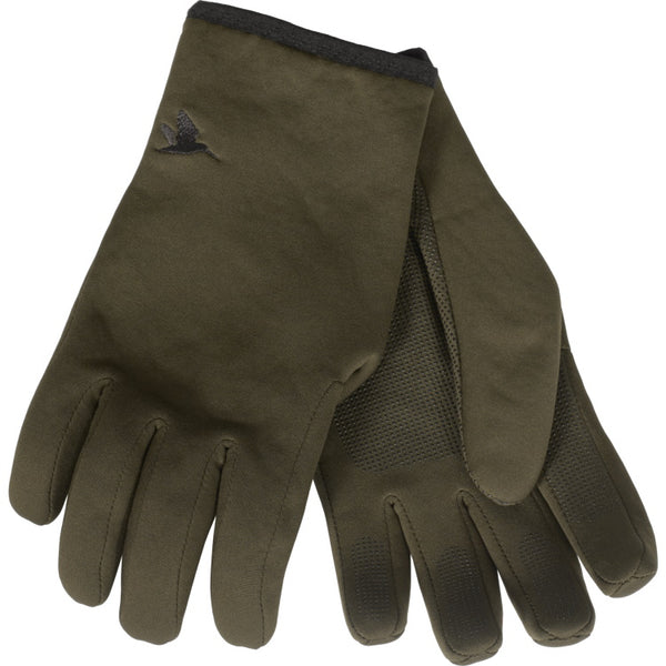Seeland Hawker WP Gloves - Pine Green