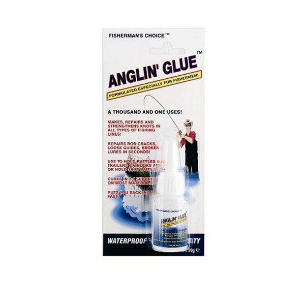 Angling Glue Low Viscosity