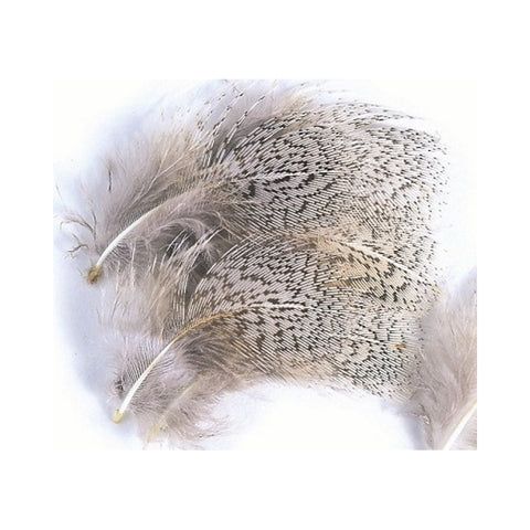 Grey Partridge Neck Hackles