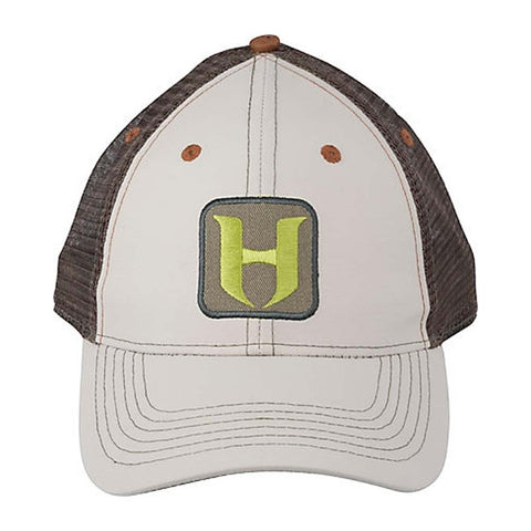 Hodgman Trucker Patch Hat - Khaki