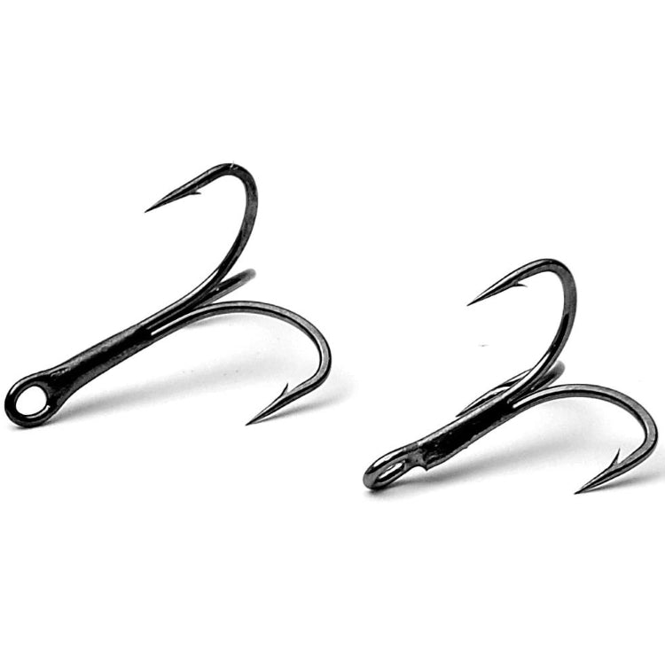Guideline Treble Hooks