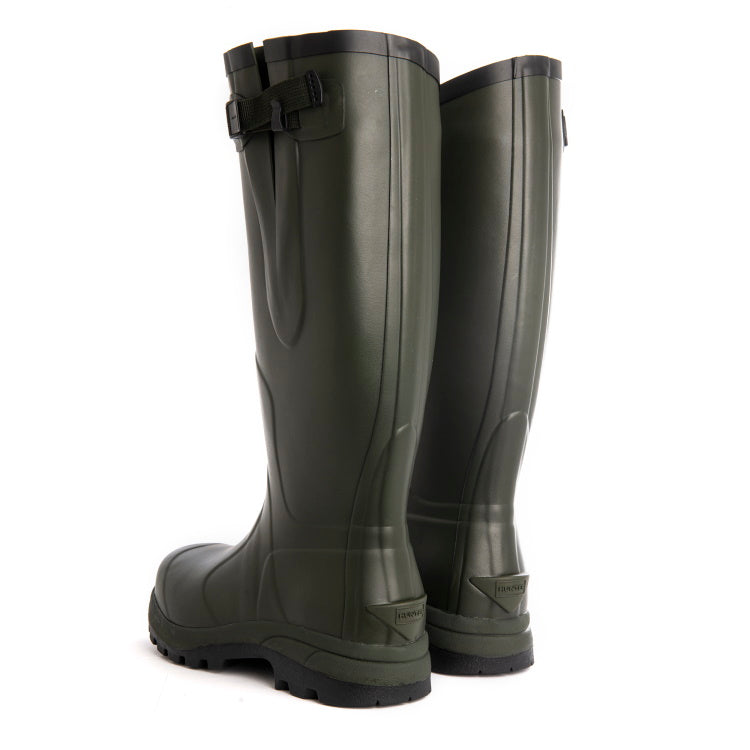 Hunter Balmoral Classic Boots