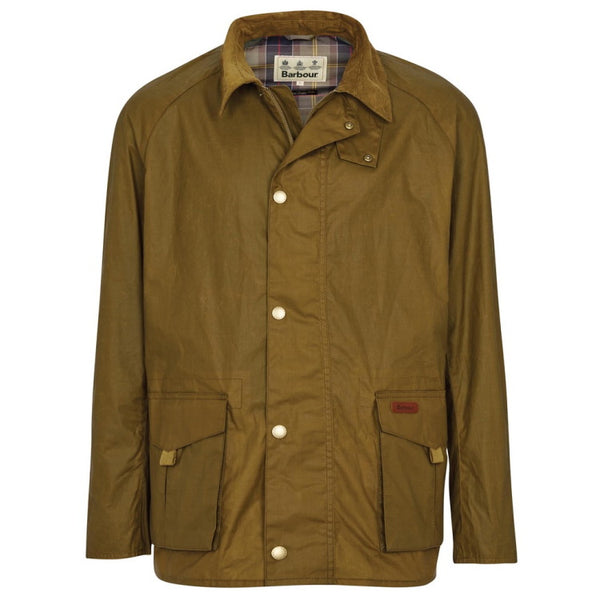 Barbour Alderton Wax Jacket