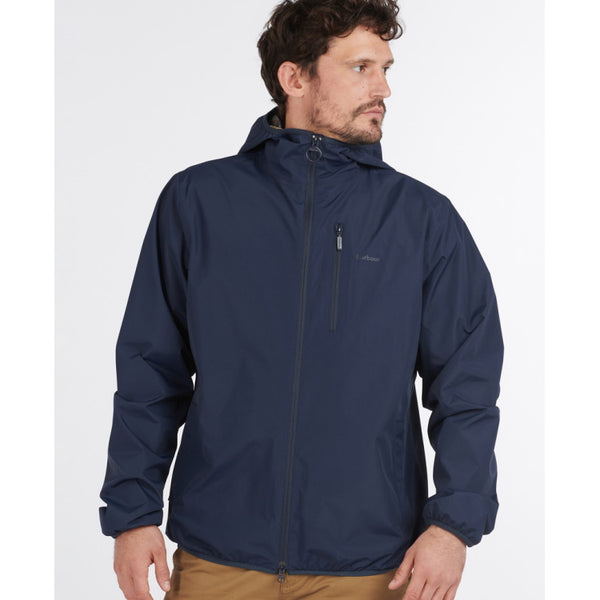 Barbour Blencathra Jacket - Navy