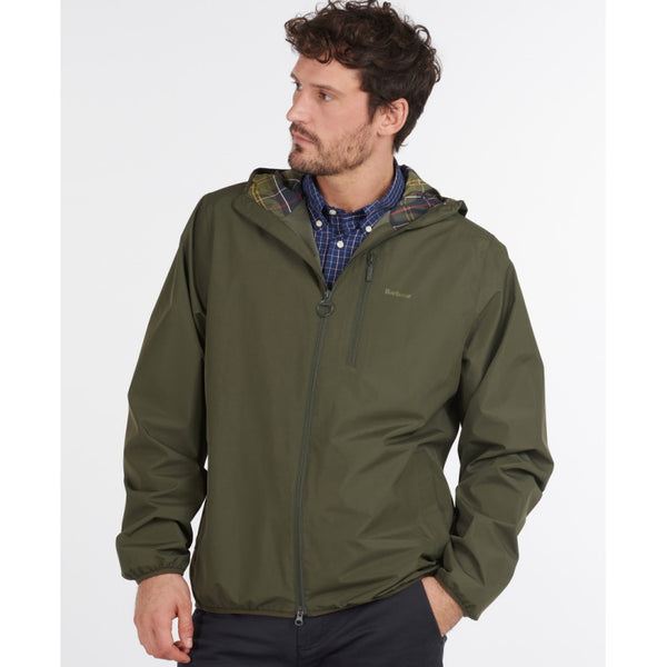 Barbour Blencathra Jacket - Olive