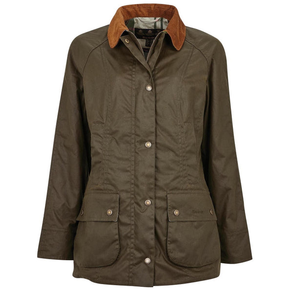 Barbour Ladies Aintree Wax Jacket