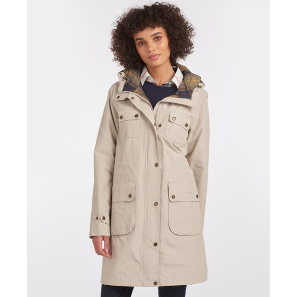 Barbour Ladies Idris Jacket