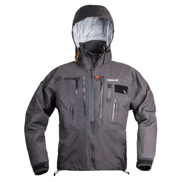 Guideline Alta Wading Jacket - Graphite