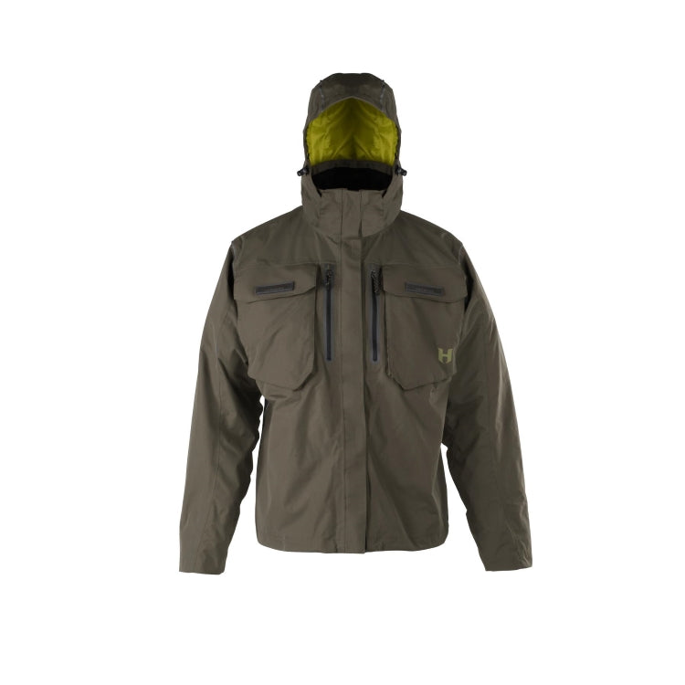 Hodgman Aesis 3 in 1 Wading Jacket