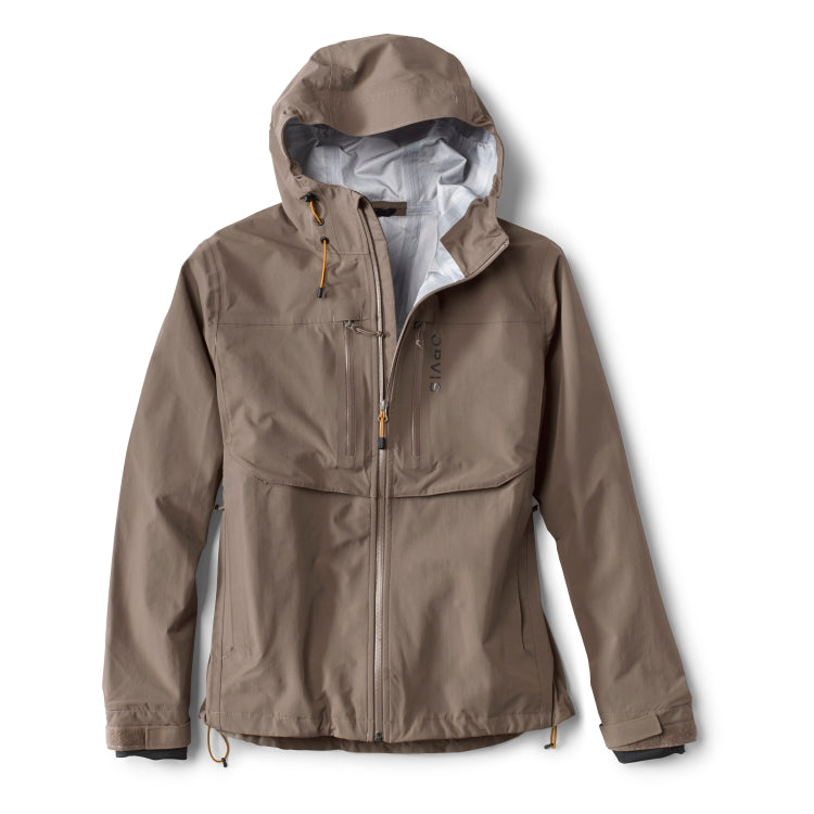 Orvis Clearwater Wading Jacket - Falcon