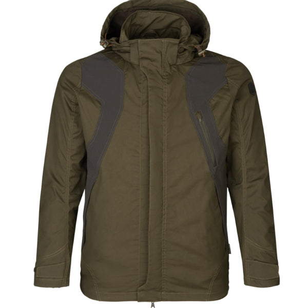 Seeland Key-Point Active Jacket - Pine Green