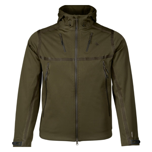 Seeland Hawker Advance Jacket - Pine Green