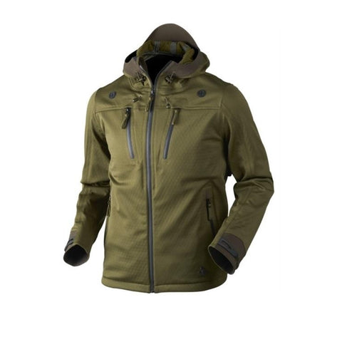 Seeland Hawker Shell Jacket - Pro Green