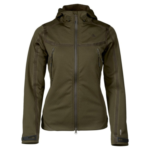 Seeland Ladies Hawker Advance Jacket - Pine Green