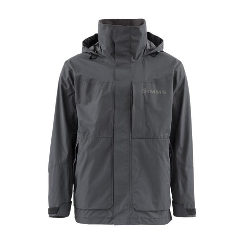 Simms Challenger Jacket - Black
