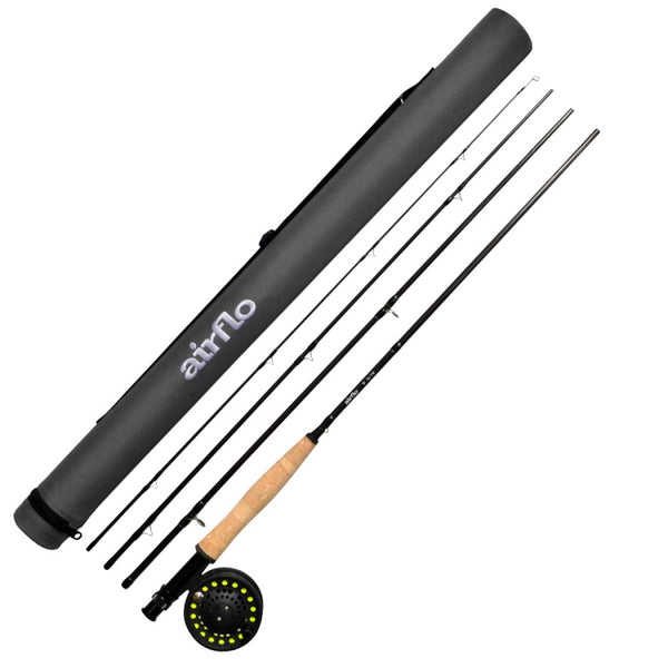 Airflo Fly Fishing Starter Kit 2.0