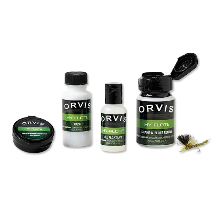 Orvis Floatant Revolution Kit