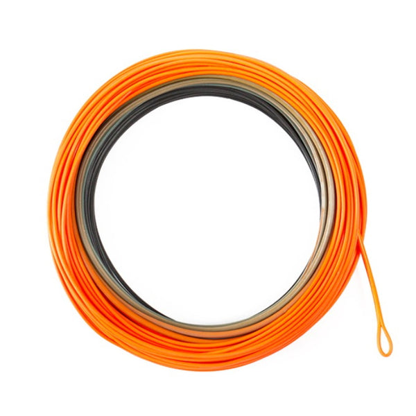 Airflo Depthfinder Streamer Max Short Fly Lines