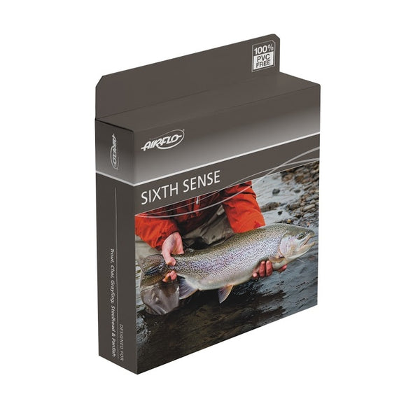 Airflo Sixth Sense Floating Fly Lines - 2019 Model