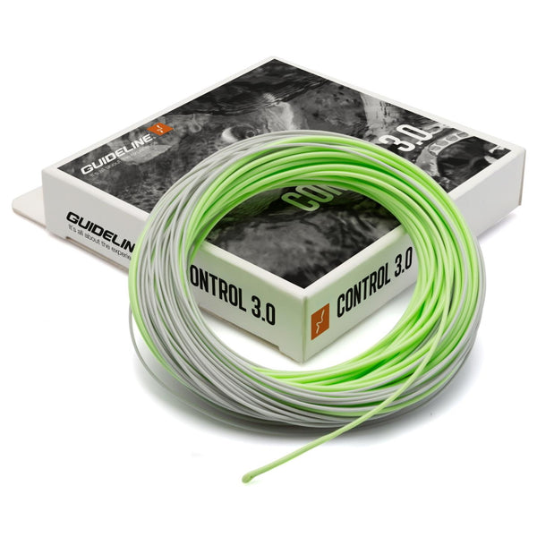 Guideline Control 3.0 Fly Line Floating WF