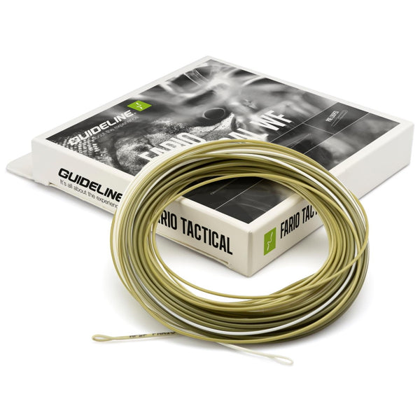 Guideline Fario Tactical Fly Line
