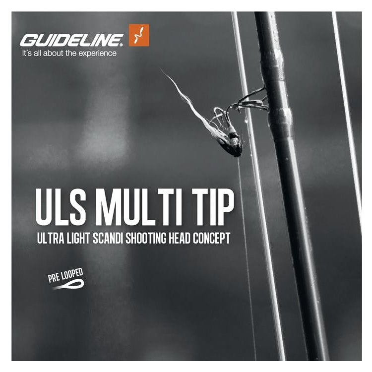 Guideline ULS Multi Tip Float