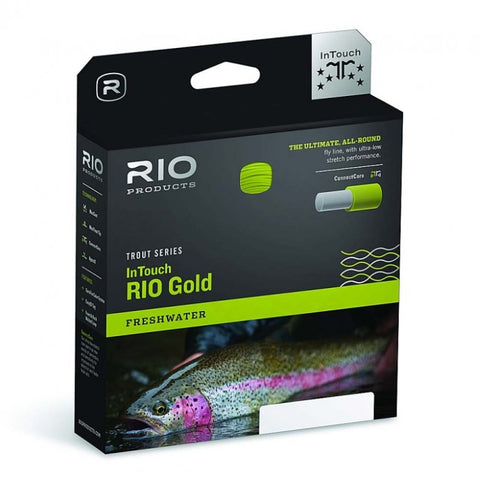 Rio InTouch Gold Floating Line