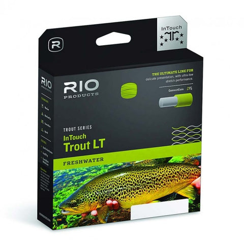 Rio InTouch Trout LT Floating Line