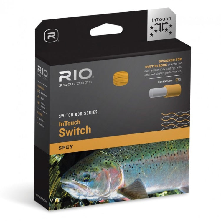 Rio InTouch Switch Chucker Floating Line