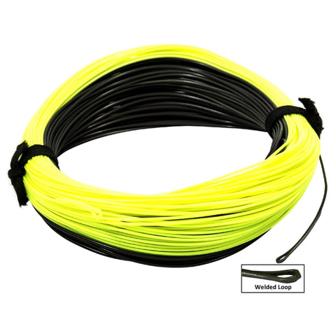 Snowbee XS-Plus Spectre Distance Fast Sink Fly Line