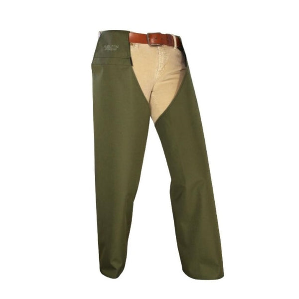 Jack Pyke Lightweight Leggings - Green
