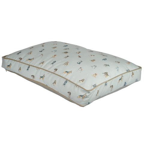 Wrendale Designs Large Dog Mattress