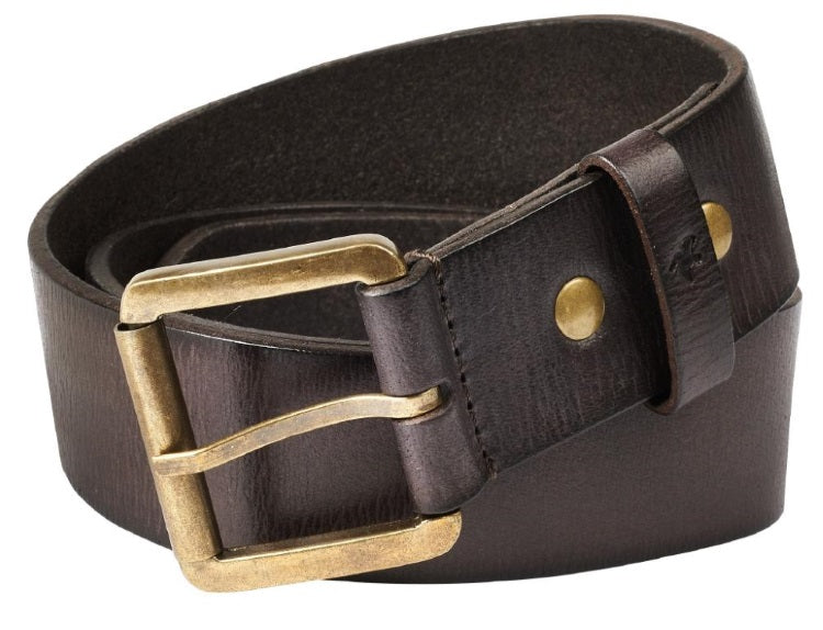 Seeland Moel Leather Belt