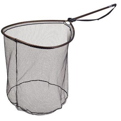 McLean Salmon Weigh Net with Rubber Mesh 33in