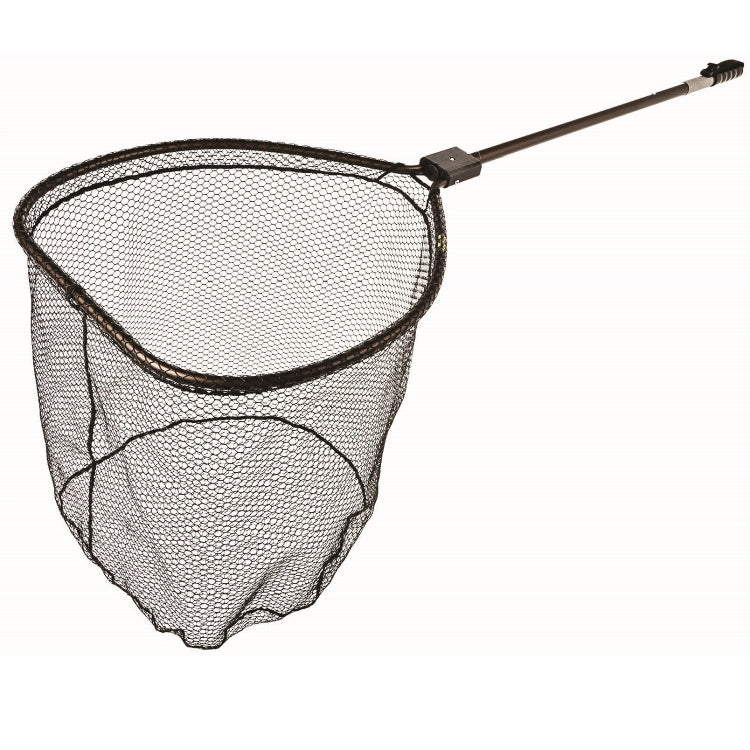 McLean Sea Trout and Specimen Weigh Net with Rubber Mesh 25in