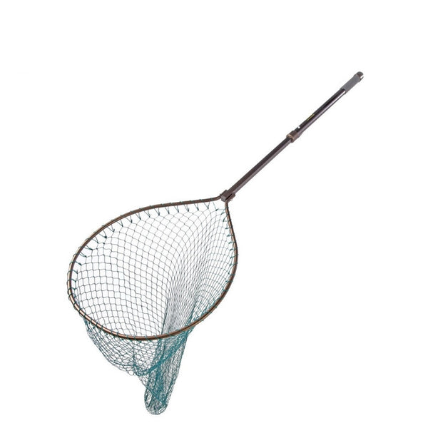 McLean Telescopic Hinged Handle Weigh Net