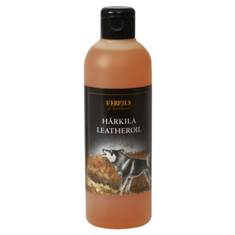 Harkila Leather Oil