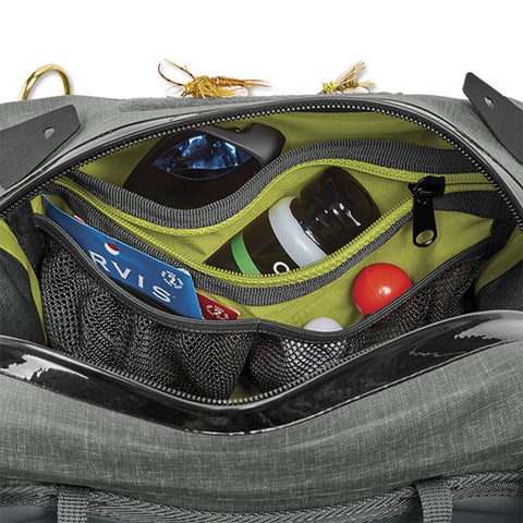 Orvis Gale Force Waterproof Hip Pack